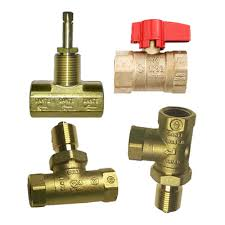 gas fittings and valves fireplace keys