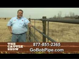 Corral Fencing The Fastest And Most Efficient Is Fortress Fence Youtube