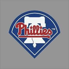 Wandtattoos Wandbilder Philadelphia Phillies 3 Mlb Team Logo Vinyl Decal Sticker Car Window Wall Rdigitall Cl