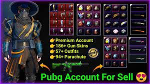 Pubg Mobile 78+ Level Premium ...