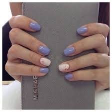 ring finger nail designs