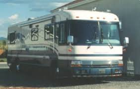 used rv parts and used motor home parts