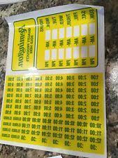 Remington Window Decal Ebay