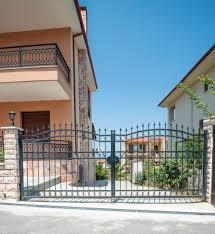 Professional Fence Installation Gate Repair Fence Company Phoenix