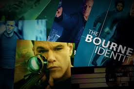 Jason Bourne movies in order: The best way to watch