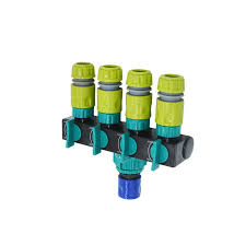 4 inch garden hose splitter water pipe