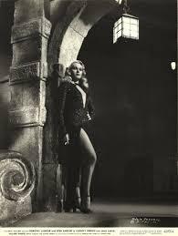 Film Noir Photos: Light and Shadow: Adele Jergens