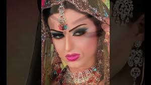 egyptian bridal makeup you