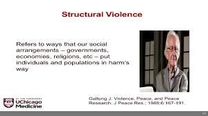 Selwyn Rogers - Addressing Violence Through a Public Health Lens - YouTube