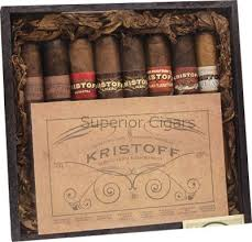 x 54 robusto gift pack