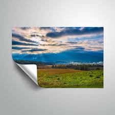 Millwood Pines Sunrise Over The Smokies Removable Wall Decal Wayfair