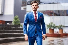 Lounge Suit Dress Code Guide for Men | Man of Many