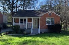 atlanta ga foreclosures short s