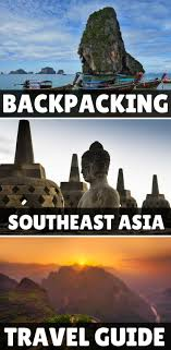 backng southeast asia travel guide