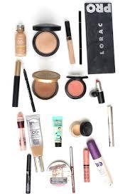 makeup the ultimate makeup capsule all