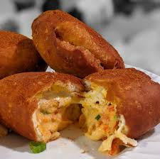 Crawfish Beignets Recipe - Allrecipes ...