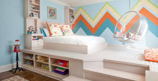 14 Amazing Themed Kids Bedroom Ideas Plan N Design