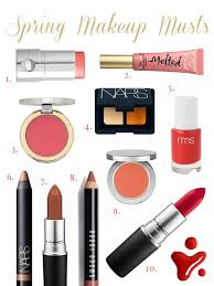 must have makeup spring 2016 saubhaya
