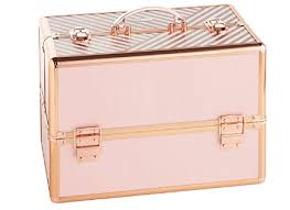 top 21 best makeup train cases review