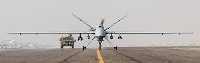 hd wallpaper drone general atomics mq
