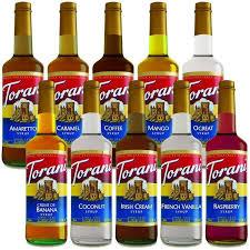 alternatives to sodastream flavor mi