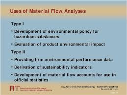 Material Flow Analysis - PDF Free Download