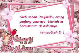 doa ulang tahun kristen untuk diri sendiri sahabat istri anak