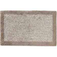 le excellence melange bath rug from