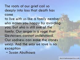 quotes about family love and loss top family love and loss