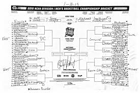 The March Madness field predicted, two ...