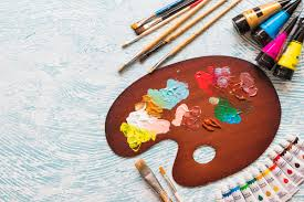 8 best palettes for acrylic paint how