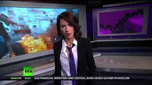 Abby Martin interview critical of Israel is blocked by YouTube in ...