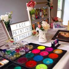 Face Painting By Phoebe - 317 Photos - 3 Reviews - Makeup Artist - FarmHill  Lane, GL54DB Stroud, Gloucestershire