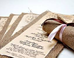 cartes d invitation mariage originales