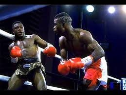 Terry Norris vs Meldrick Taylor - Highlights (Norris KNOCKS OUT Taylor) -  YouTube