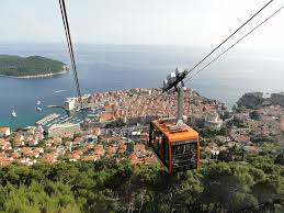 Dubrovnik Cable Car. Dubrovnik, Croatia | Dubrovnik Cable Ca… | Flickr