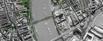 london garden bridge plan gets official