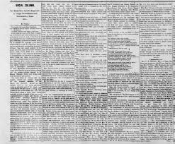 Myrtle Jacobs m. Will Hamilton - Newspapers.com