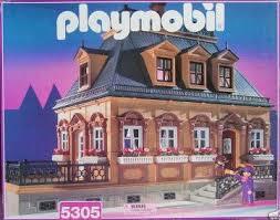 notice playmobil 5305