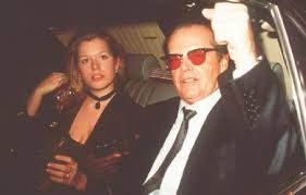 Amanda De Cadenet and Jack Nicholson - Dating, Gossip, News, Photos