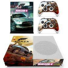 Forza Horizon 4 Xbox One S Skin Sticker Consoleskins Co