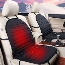 heated car seat 12v universal auto