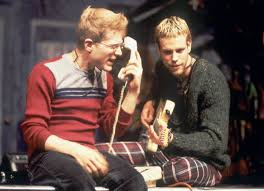 Adam Pascal In Fairfield - The Morning Call