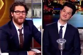 Hi, CBS: Please Release The Weird, Wonderful Adam Pally/Ben ...