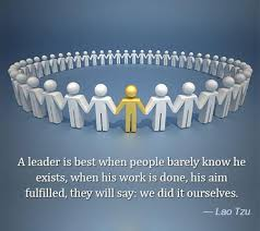humble and inspirational quotes about servant leadership