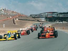 IndyCar racing set to return to Laguna Seca, pending contract ...