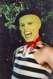 The Mask | Jim Carrey