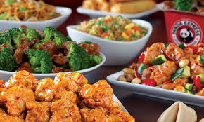 Panda Express Delivery • Order Online ...