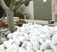 sandstone garden pebbles stones natural