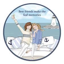 Best Friends Make Vinyl Decal By Heather Stillufsen Cj Bella Co